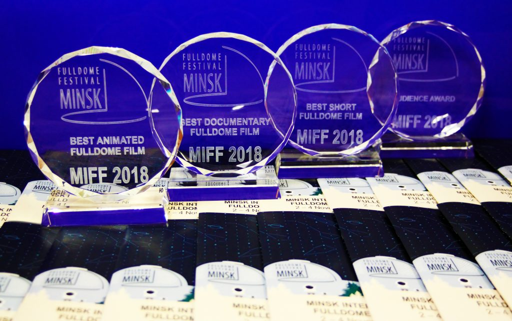 MIFF 2018 AWARDS