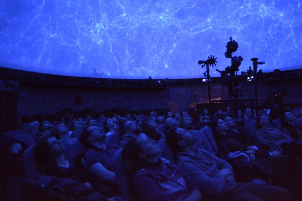 Films submissions open for Minsk International Fulldome Festival 2020